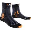 X-Socks Trail Run Energy Skarpetki do biegania Mężczyźni czarny